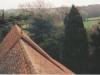 Misaligned Roof
